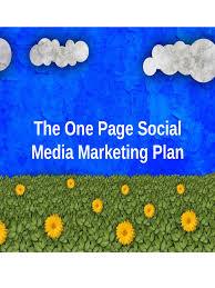 social media marketing plan template 1 free templates in pdf