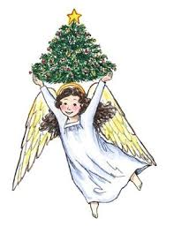 christmas angel how to be a christmas angel happy home fairy