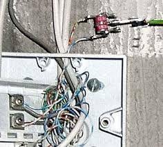 surge protect your uk telephone socket