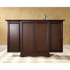alexandria kitchen island crosley kitchen u0026 dining room furniture furniture the home depot