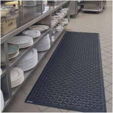 comfortable footrest the kitchen floor mats industrial