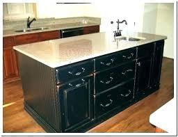distressed kitchen island kitchen distressed kitchen island distressed kitchen islands black
