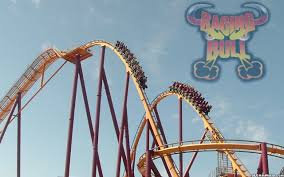 Viper Roller Coaster Six Flags Sfgamworld Com