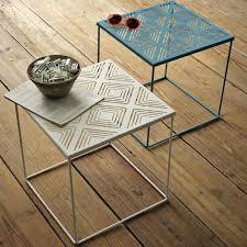 patio side table ideas wooden folding side table best folding coffee table ideas on