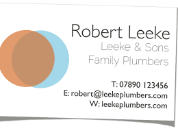 Design Your Own Business Card For Free Design Your Own Business Cards Online 4859