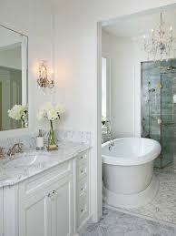 Spa Like Bathroom - spa like bathroom transitional bathroom burns and beyerl