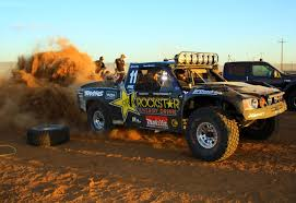 rally truck f 150 trophy truck takes home first overall at baja 1000 torqued