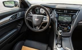 how much is cadillac cts 2017 cadillac cts v review gearopen