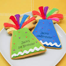 personalized party favors personalized cookie party favors kids birthday