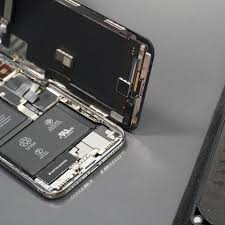 the iphone x u0027s back glass is fragile and an expensive nightmare to