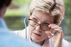 What Causes Blindness At Birth What Causes A Ring Around The Cornea