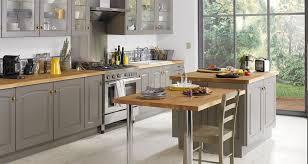 meuble de cuisine chez conforama bruges gris charme cuisine trouvez l inspiration déco conforama