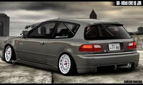 honda civic eg sedan jdm civiceg explore civiceg on deviantart