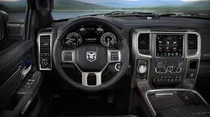 dodge ram 2017 2017 ram 1500 interior comfort technology features