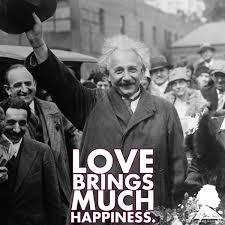 einstein quote love relativity 337 best albert einstein quotes sayings and quotations quotlr