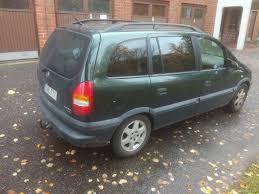 opel zafira 1 8 elegance 5d mpv 2000 used vehicle nettiauto