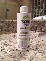 how to paint dirty grout or change the grout color snapguide