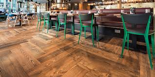 Laminate Flooring Mauritius Herringbone Wood Floor Commercial Project Jamies Italian