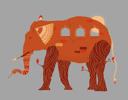 Poem The Blind Man And The Elephant The Blind Man And Elephant Summary Best Elephant 2017