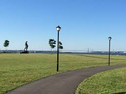 Liberty State Park Map by Liberty State Park U0026 New York Bay New Jersey Alltrails Com