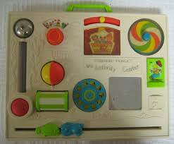 28 baby crib activity center vintage fisher price baby