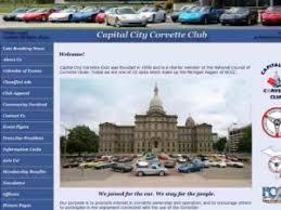 capital city corvette capital city corvette of michigan