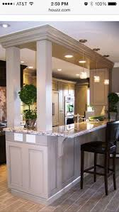 bar in kitchen ideas wonderful kitchen bar with storage and best 25 kitchen bars ideas