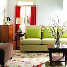 living room colour schemes amazing gallery also red green black