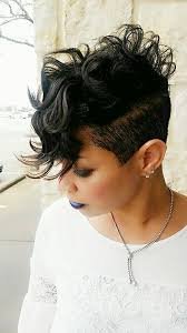 hot atlanta short hairstyles 838 best fly short hairstyles images on pinterest pixie cuts