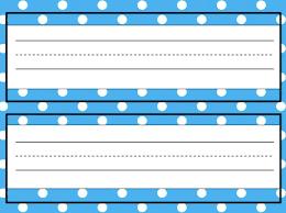 student name tags for desks desk name tags printable 412752 jpg 574 427 pixels