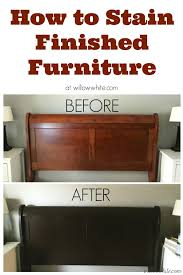 White Bedroom Furniture With Oak Tops Option Instead Of White If Tops Of Nightstands End Up With This