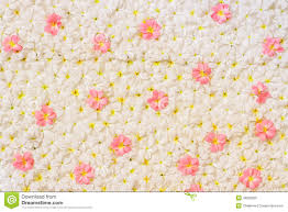 wedding flowers background flower background for wedding day for stock photo