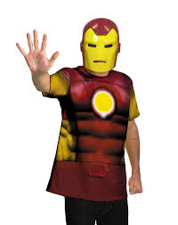 ironman halloween costume the weirdest wrongest and sexiest new costumes for 2010