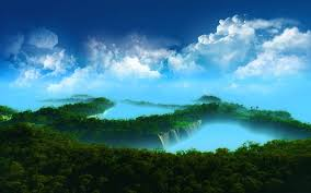 cloudy world wallpapers amazing backgrounds hd wallpapers pulse
