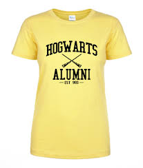 harry potter alumni shirt buy hogwarts alumni and get free shipping on aliexpress