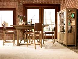 Round Kitchen Table Sets Kmart by Furniture Alluring Buy Larchmont Butterfly Leaf Counter Height