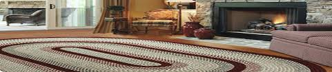 Braided Throw Rugs Braided Kitchen Rugs Roselawnlutheran