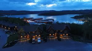 The Lodges At Table Rock Lake Watermill Cove Resort Resort