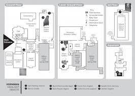 Museum Floor Plan Floorplan Visit Horniman Museum And Gardens