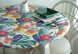 fitted vinyl tablecloths for rectangular tables plastic tablecloths with elastic round vinyl table covers get