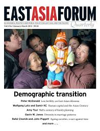 Asia Meme - east asia forum quarterly demographic transition helpage