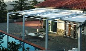 Attaching Pergola To House by Modern Attached Pergola Design Crowdbuild For