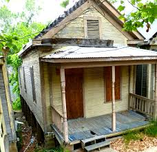 shotgun house adventures in preservation joins norla preservation project to