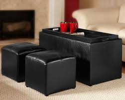 black side table with shelf bench design glamorous storage bench coffee table storage bench
