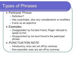 phrases clauses ppt