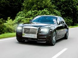 spofec rolls royce spofec rolls royce ghost is a malevolent mogul mover w video
