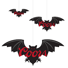 halloween bat png coors halloween 2016 kinetic