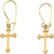 children s 14k gold earrings children s 14k gold earrings boomer style magazineboomer style