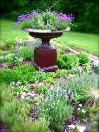 herb garden plans the garden gilbert white u0027s house u0026 garden