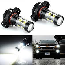 2017 jeep wrangler fog light bulb size fog light bulbs for 2012 jeep wrangler amazon com